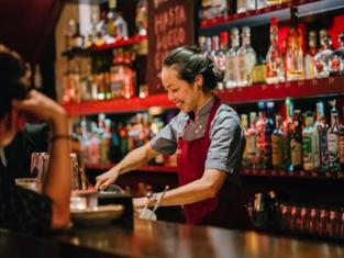 Réouverture des bars
