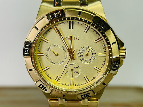 Relic ZR12554 Watch