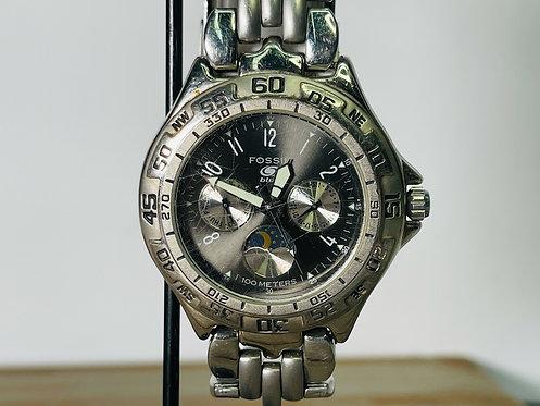 Fossil BQ8777 Watch