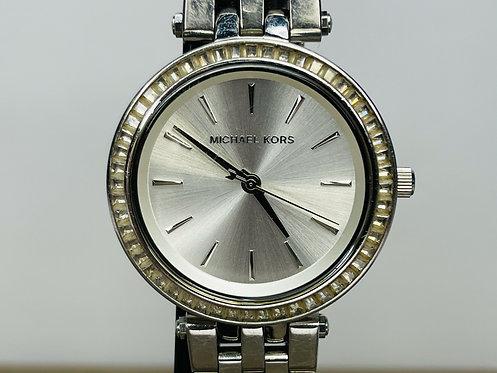 Michael Kors MK-3364 Darci Three-Hand Watch