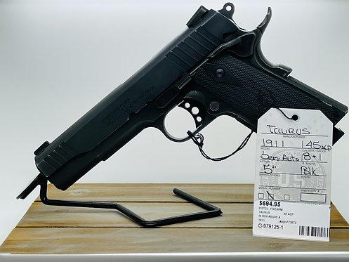 Taurus 1911 45acp