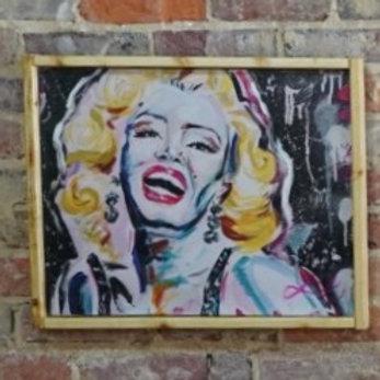 Marilyn Monroe (Prints)