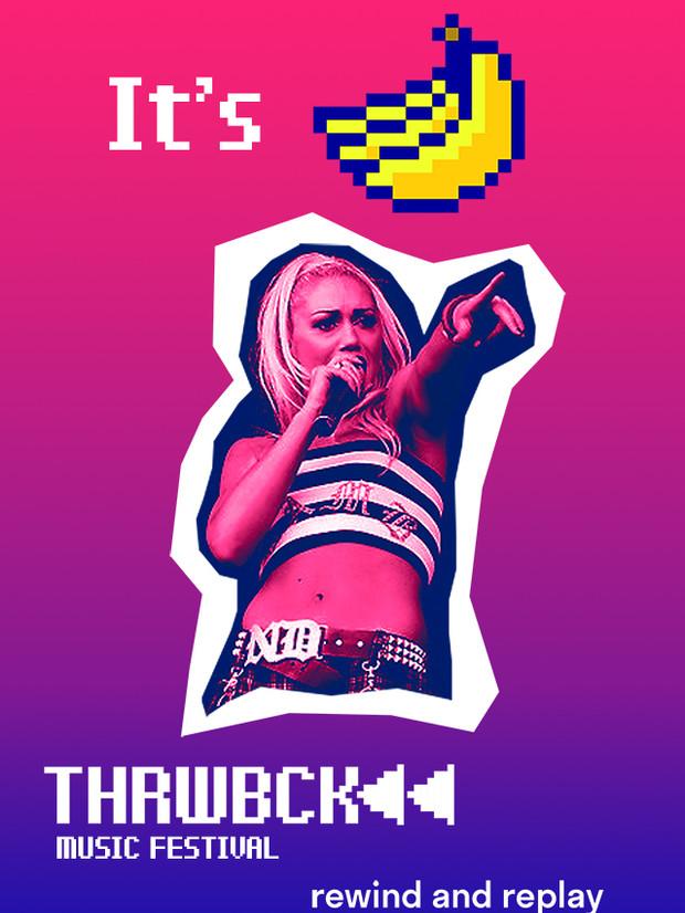 THRWBCK Music Festival