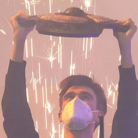 Российская команда Team Spirit победила в чемпионате мира по Dota 2 и получит 18,2$ млн призовых