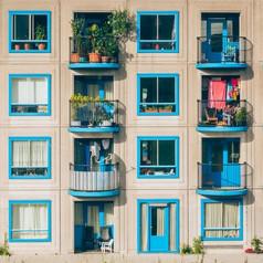Апарт-отели: растет ли новая пирамида