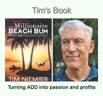 The Millionaire Beach Bum