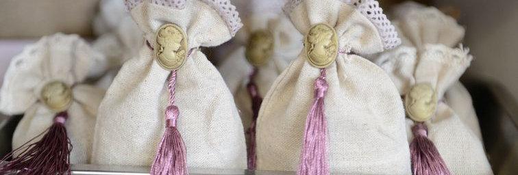 Sacos Perfumados de Alfazema II