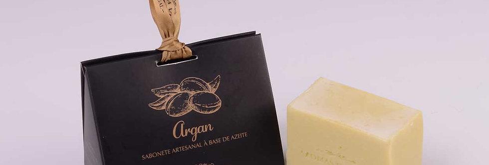 Sabonete Premium Argan