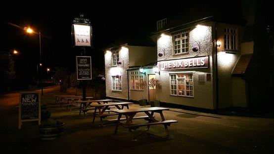 The Six Bells Farnham