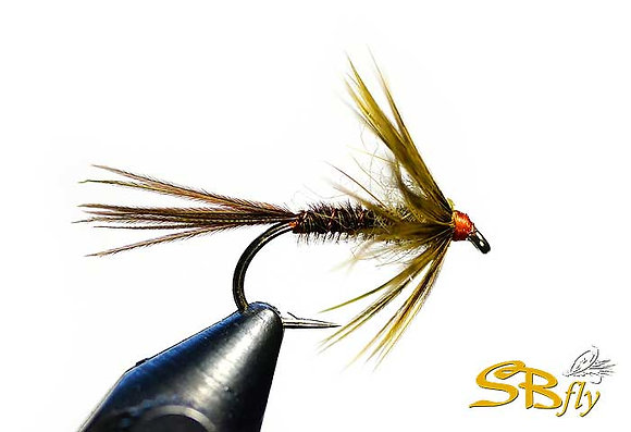 Hendrickson Soft Hackle