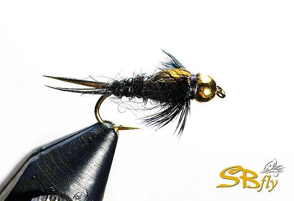 BH Stonefly Black