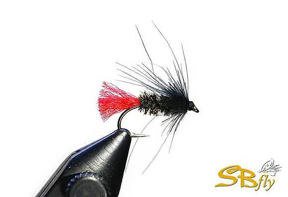 Red Tag CDC Hackle