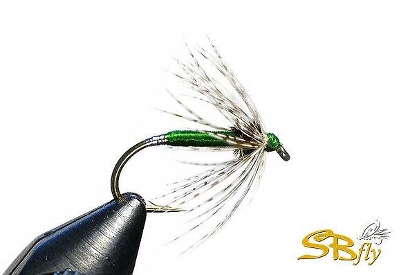 Partridge & Green