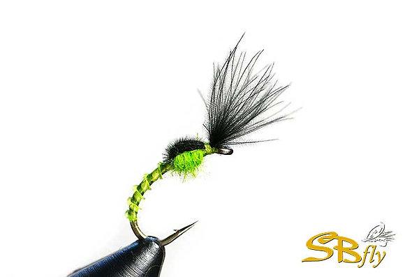 CDC Green Buzzer
