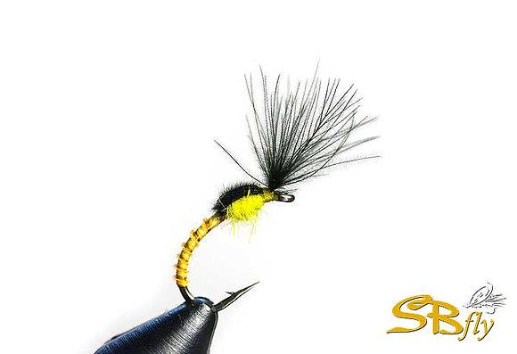 CDC Yellow Buzzer