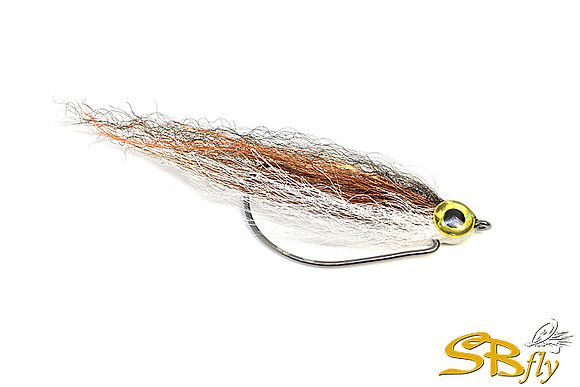 D-MINNOW Brown