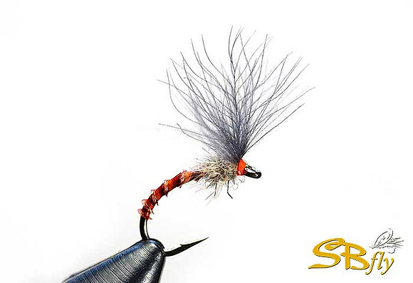 Quill CDC Emerger Orange