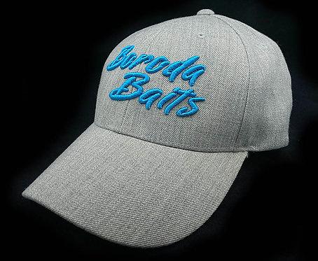 Бейсболка Boroda Baits