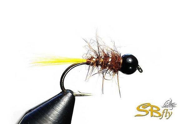 BH Squirock Black Head