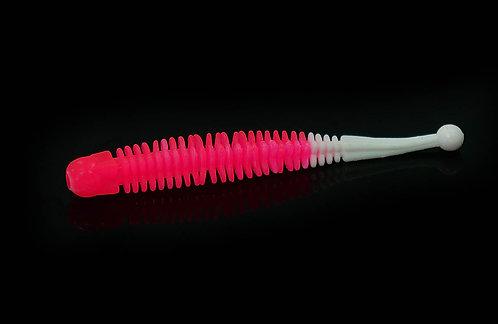 MILA NEO - Ярко-розовый/Белый (Acid Pink/White)