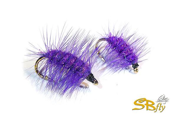 Тандем Ice Palmer Purple
