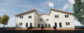 Строительство сблокированного 7-ми секционного жилого дома в пос.Зеленоградский, Пушкинского р-на, Московской области