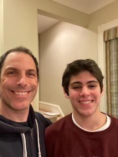 Eli and Seth
