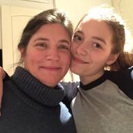 Caroline and Eliza