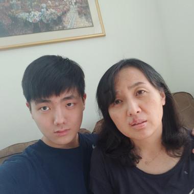 Jaejong and Seonah