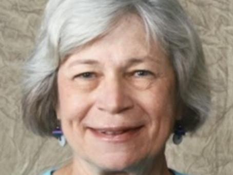 Carolyn Walter, Tutor