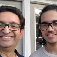 Asad and Muhammad