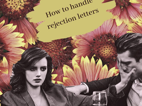 How to Handle Rejection Letters
