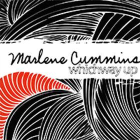 Marlene Cummins - Whichway Up 200x200.jp