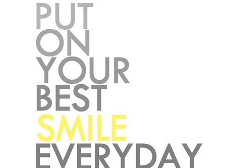 A Friendly Reminder..