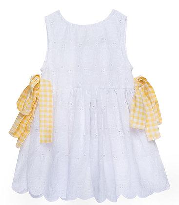 Cutie Patootie Dress