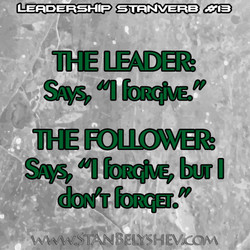 Leadership Stanverb 13