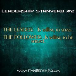 Leadership Stanverb 2