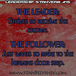 Leadership Stanverb 15