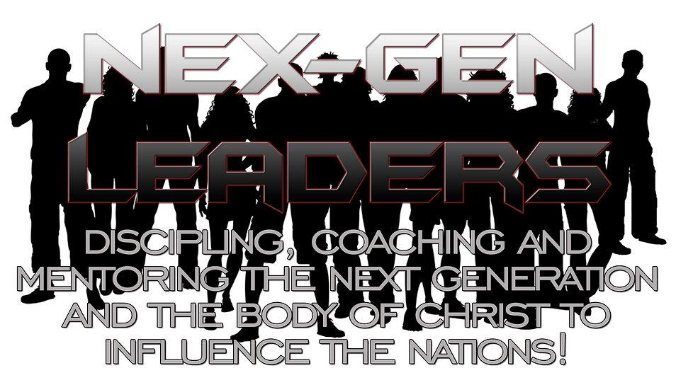 Nex-Gen Leaders