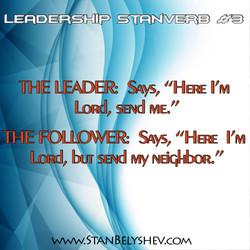 Leadership Stanverb 3