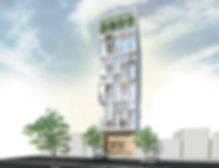 Tetris Apartment 01