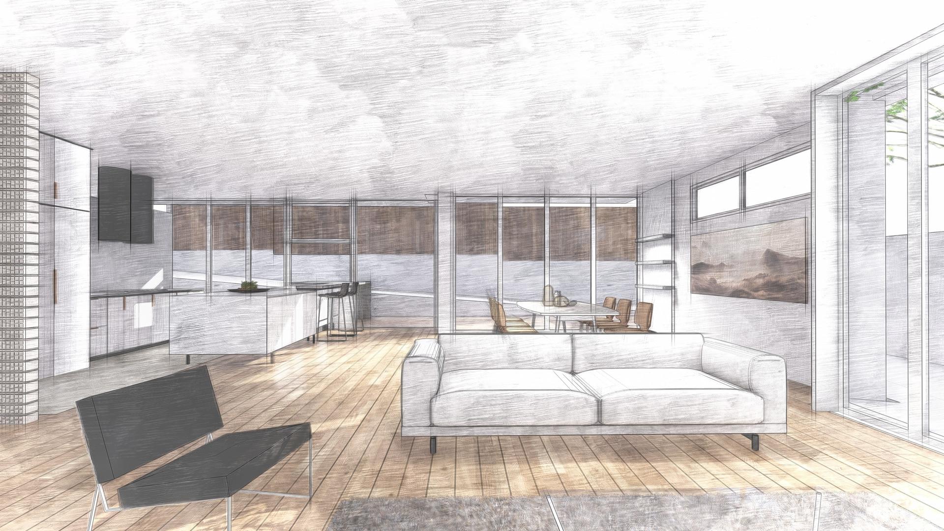 Hospitality Architecture