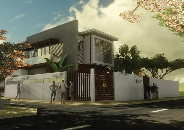 Brighton house 02