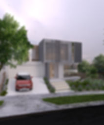 3D Architectural Visualisation