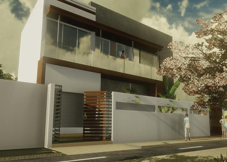 Brighton house 04