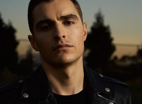 Dave Franco spotted at Dragon-i