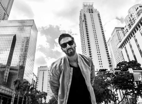 It's DJ Sub Zero from Miami