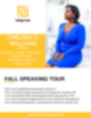 CHELSEA C. WILLIAMS Speaking Tour 2.png