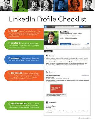linkedin-profile-checklist-college-stude