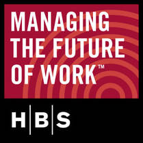 Managing the Future of Work